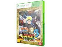 Naruto Shippuden: Ultimate Ninja Storm 3 - Full Burst para Xbox 360 - Bandai