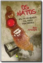 Natos os volta ao mundo falando portugues  vol1 - Ibep