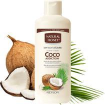 Natural Honey SensorialCare Gel de Ducha Coco Addiction - 750ml - Revlon