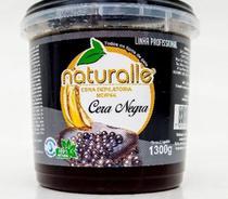 Naturalle - Cera Depilatória - Negra 1300g -