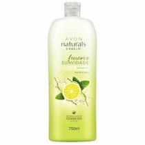 Naturals Frescor e Suavidade Menta e Citrus Shampoo 750 ml -