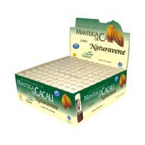 Naturavene Manteiga Cacau Luxo C/100 -