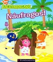 Naufragos! - Backyardigans - Fundamento