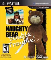 Naughty Bear - PS3 - 505 games