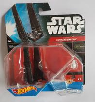 Nave Star Wars: Kylo Rens Command Shuttle - Hasbro