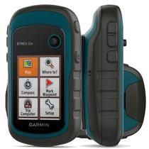 Navegador GPS Garmin eTrex 22x - 8Gb GLONASS -