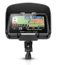 Navegador Gps Multilaser Tracker Para Moto Tela 4.3 - GP040 -
