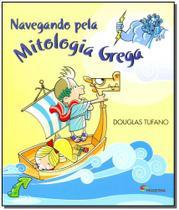 Navegando Pela Mitologia Grega - Moderna -