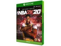 NBA 2K20 para Xbox One - 2K Games