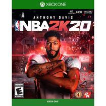 NBA 2K20 - Xbox One - Microsoft
