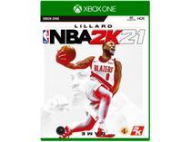 NBA 2K21 para Xbox One Take Two -