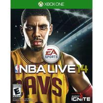 NBA Live 14 - Xbox One - Ea Games