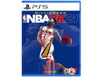 NBA2K21 para PS5 2K -