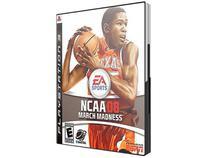 NCAA March Madness 08 para PS3 - EA