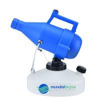 Nebulizador Pulverizador Elétrico Desinfecção Ambientes 4,5L 110v/220v - Mundial Brysa