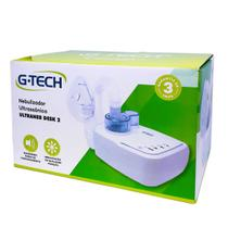 Nebulizador Ultrassonico G.Tech -