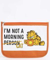 Necessaire Feminina Garfield -