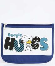 Necessaire Feminina Snoopy -