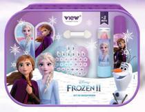 Necessaire Frozen 2 com Maquiagem - View