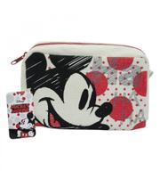 Necessaire Grafite Mickey - Mickey  Minnie