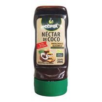 Néctar de Coco - Baixo Índice Glicêmico - Vegano 200ml - Copra -