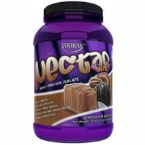 Nectar Sweets Whey Protein Isolado Chocolate Truffle (907g) Syntrax -