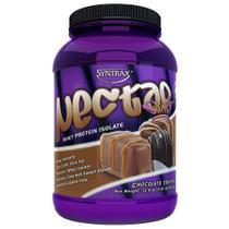 Nectar Sweets Whey Protein Isolate Chocolate Truffle 2lbs (907g) Syntrax