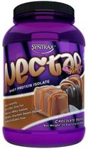 Nectar Whey Protein Isolate (2lbs/907g) - Syntrax