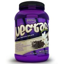 Nectar Whey Protein Isolate Natural Vanilla 2lbs (907g) Syntrax