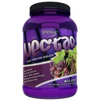 Nectar Whey Protein Isolate Wild Grape 2lbs (907g) Syntrax