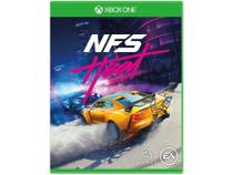 Need for Speed Heat para Xbox One  - EA -