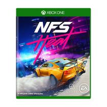 Need For Speed Heat - Xbox One - Electronic arts