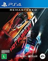 Need For Speed: Hot Pursuit - Remastered Remasterizado para PS4 - Ea Games