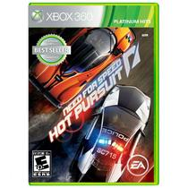 Need For Speed Hot Pursuit - Xbox 360 - Ea games