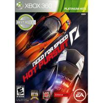 Need For Speed Hot Pursuit Xbox 360 - Microsoft