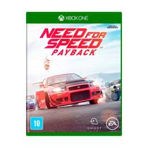 Need For Speed Payback - Eletronic Arts