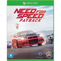 Need for Speed Payback - One - Ea
