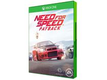 Need For Speed: Payback para Xbox One - EA