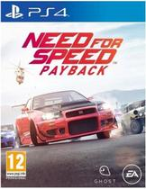 Need for speed payback - ps4 - Ea