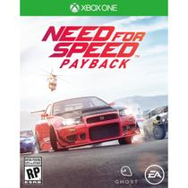 Need For Speed Payback - Xbox One - Microsoft