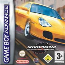 Need For Speed Porsche Unleashed - Gba - Nintendo