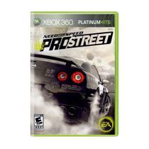 Need For Speed Pro Street Xbox 360 - EA