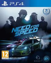 Need for speed ps4 - Electronic arts