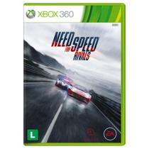 Need For Speed Rivals Platinum Hits - Xbox 360 - Microsoft