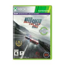 Need For Speed Rivals - Xbox 360 - Ghost Games
