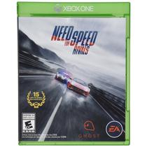 Need For Speed Rivals - Xbox One - Microsoft