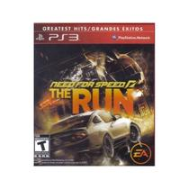 Need For Speed The Run Greatest Hits - Ps3 - Sony
