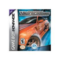 Need For Speed Underground - Gba - Nintendo