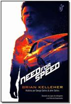 Need For Speed - Unica editora