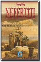 Nefertiti-mister.sagrados do egito - Escrituras